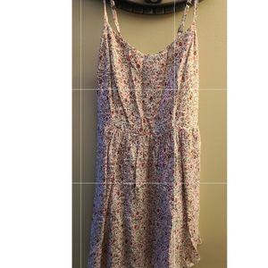 Garage Dress